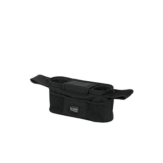 Britax Pushchair Organiser - Black