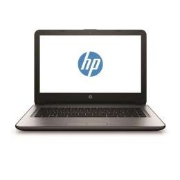 HP 14-AC108NA Intel Celeron N3050 2GB 500GB 14 Inch HD Windows 10 64-bit Laptop Silver