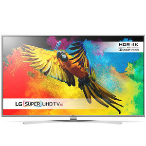 Photo of LG 49UH770V Television