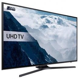 Samsung UE50KU6000 Reviews