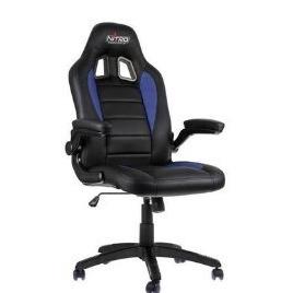 Nitro Concepts C80 Motion Series Gaming Chair - Black/Blue Reviews