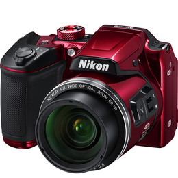 Nikon Coolpix B500 Reviews
