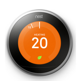 NEST Learning Thermostat 3rd Gen Reviews