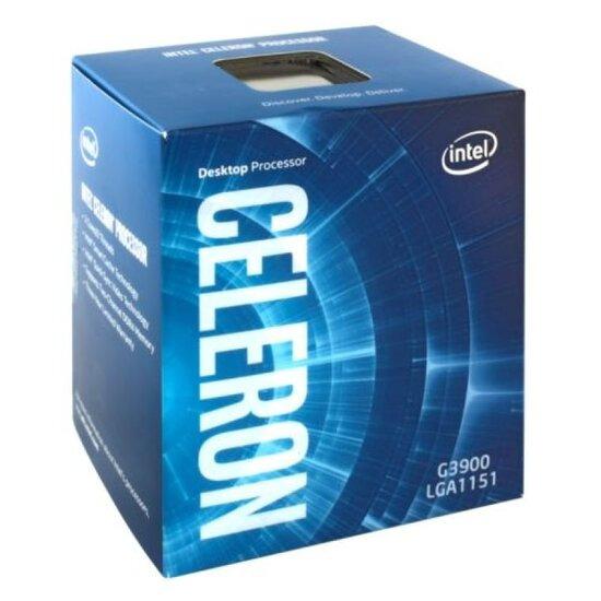 Intel BX80662G3900