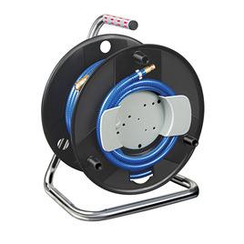 Brennenstuhl 1127043 Standard Compressor Air Hose Reel 20 Metres Reviews