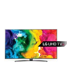 LG 43UH661V Reviews