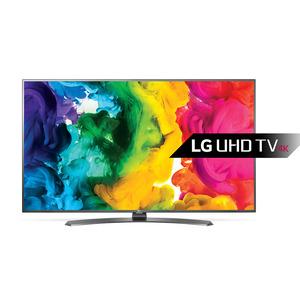 Photo of LG 43UH661V Television