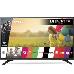 LG 49LH604V Reviews