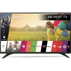Photo of LG 49LH604V Television