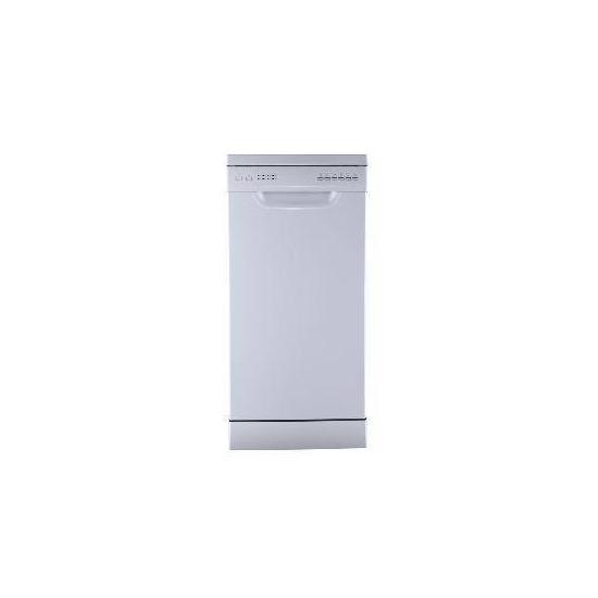 ESSENTIALS CDW60B18 Fullsize Dishwasher