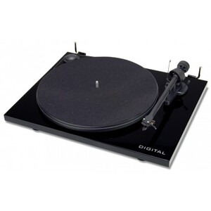 Photo of ProJect Essential II DIGITAL Turntables and Mixing Deck
