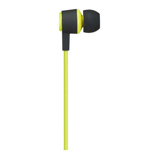 Goji GSPINBT16 Headphones - Black & Green