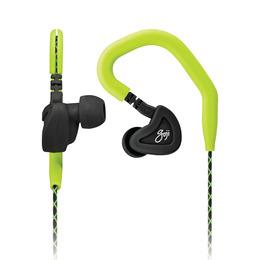 Goji GSPOOK16 Headphones - Black & Green Reviews