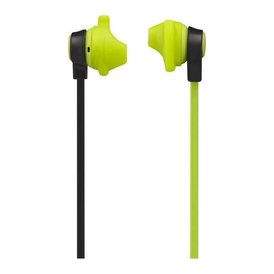 Goji GSPIN16 Headphones - Green