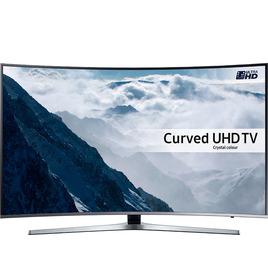 Samsung UE55KU6670  Reviews