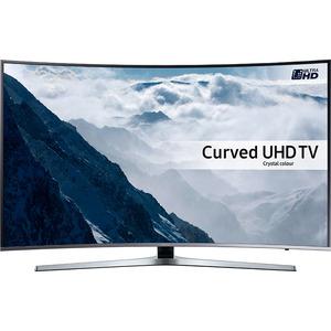 Photo of Samsung UE55KU6670  Television