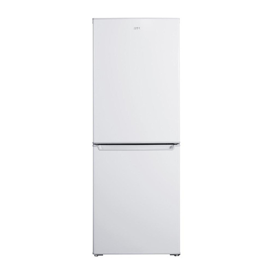 Logik LFC152W16 Fridge Freezer - White