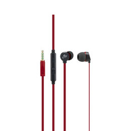 Berries 2.0 Raspberry Headphones - Red Reviews