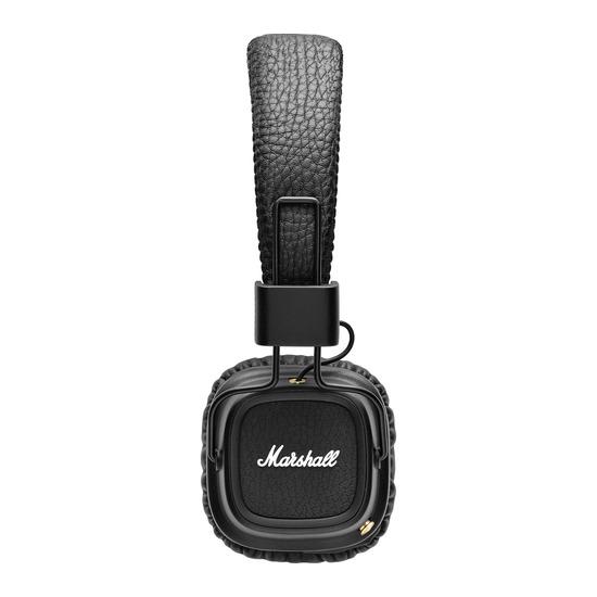 Major II Wireless Bluetooth Headphones - Black