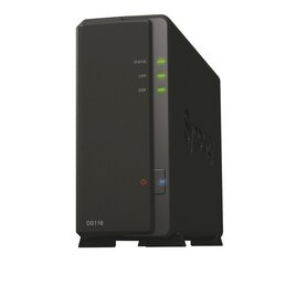 Synology DS116 3TB Reviews