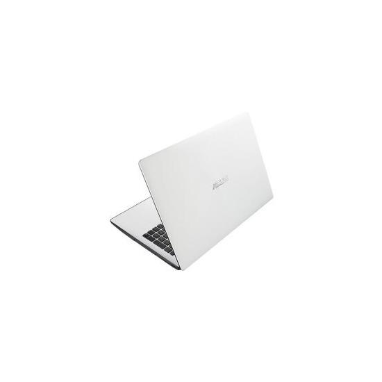 Asus X553SA-XX234T Intel Pentium N3700 8GB 1TB 15.6 Inch Windows 10 Laptop White