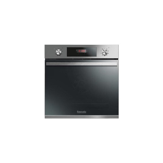 Baumatic BOPT609X Electric Oven - Stainless Steel