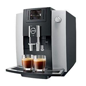 Photo of Jura E6 Bean To Cup Coffee Maker