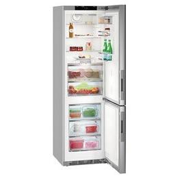 Liebherr CBNPgb4855 60/40 Fridge Freezer - Black Reviews