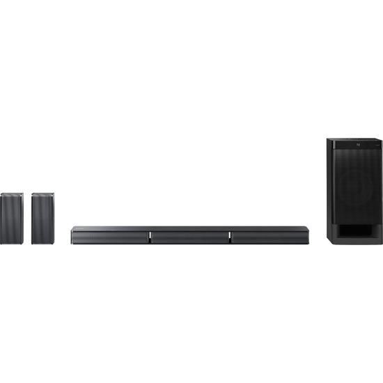 Sony HT-RT3 5.1 Sound Bar