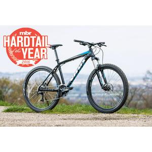 Photo of Vitus Nucleus 275 VR (2016)  Bicycle