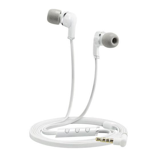 Goji GTCIAWH16 Headphones - White