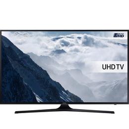 Samsung UE43KU6000 Reviews