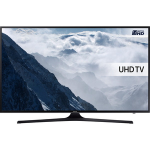 Photo of Samsung UE43KU6000 Television