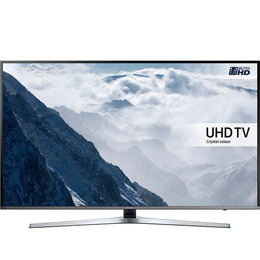Samsung UE49KU6470 Reviews