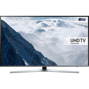 Photo of Samsung UE49KU6470 Television