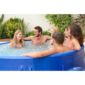 Photo of Lay-Z Spa Monaco BW54113 Hot Tub