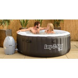 Photo of Lay-Z Spa Miami BW54123 Hot Tub