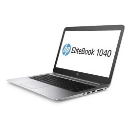 HP EliteBook 1040 G3 Core i7-6500U 2.5 GHz 8GB 512GB SSD 14 Inch Windows 10 Professional Touchscreen Laptop
