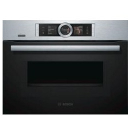 Bosch CNG6764S6B Half integrated Microwave Oven Stainless steel Reviews