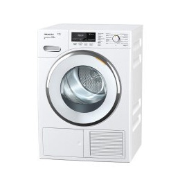 Miele TMR840WP 9kg Freestanding Condenser Tumble Dryer With Heat Pump Perfect Dry & FragranceDos Reviews