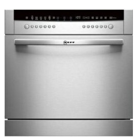 Neff S513M60X1G 14 Place Fully Integrated Dishwasher Reviews