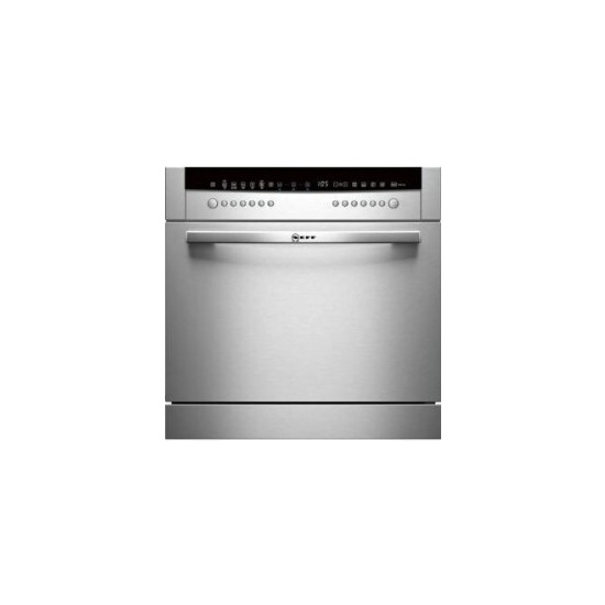 Neff S513M60X1G 14 Place Fully Integrated Dishwasher