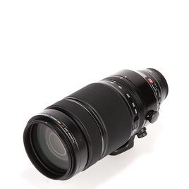 Fujifilm XF 100-400mm f/4.5-5.6 R LM OIS Reviews
