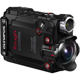 Olympus TG-Tracker Action Cam