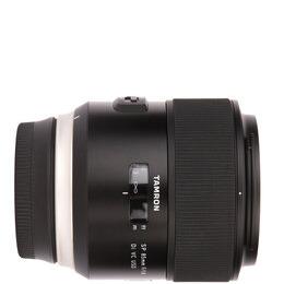 Tamron SP 85mm f/1.8 Di VC USD Reviews