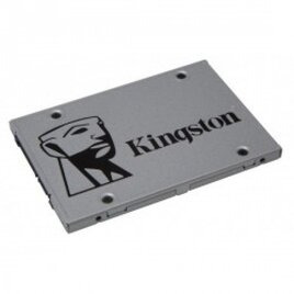 Kingston SUV400S37/120G Reviews