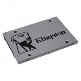 Kingston SUV400S37/120G Reviews
