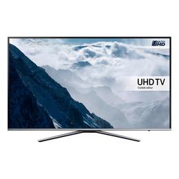 Samsung UE65KU6400  Reviews