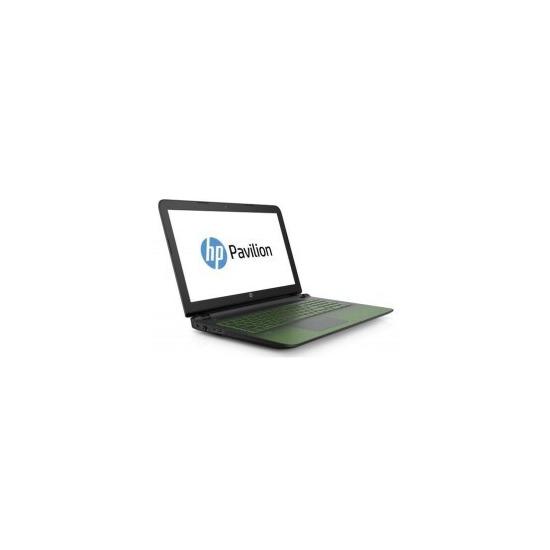 HP Pavilion Gamer 15-AK009NA Core i7-6700HQ 8GB 2TB NVIDIA GeForce GTX 950M 4GB 15.6 Inch Windows 10 Gaming Laptop