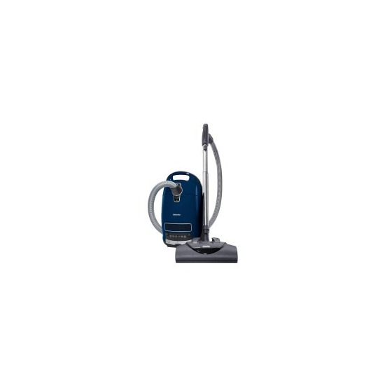 Miele CompleteC3 ElectroPlusEcoLine Cylinder Vacuum Cleaner Blue